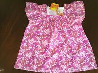 3t Beautiful Marsala Pink Top Flutter Sleeve $48 Sold By Garnet Hill