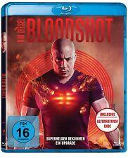 Artikelbild Bloodshot Bluray NEU OVP