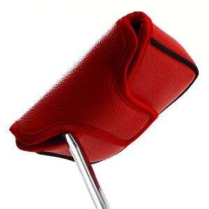 Mallet-Putter-Cover-Magnetic-For-TaylorMade-Odyssey-Golf-Club-Head-Covers-USA