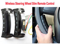 Design Wireless Car Steering Wheel Button Remote Control For Stereo Dvd Gps
