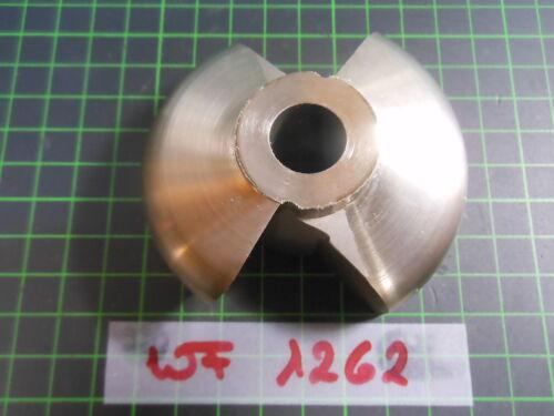 Spiral-Bohrmesser, Aufbohrmesser Ø 79 mm, gebraucht