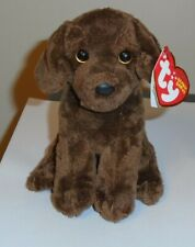 Ty Beanie Babies Splotches Black Spotted White Dog 40715 Baby Products
