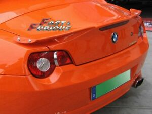 Fit-for-BMW-2003-2008-Z4-E85-CONVERTIBLE-REAR-WING-TRUNK-SPOILER