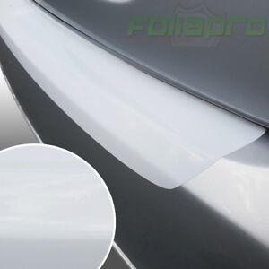 Mercedes C Klasse S 205 T-Modell  Ladekantenschutz Lackschutzfolie Schwarz 0009