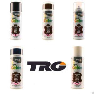 Trg Leather Vinyl Dye Spray Shoe Boot Car Seat Handbags