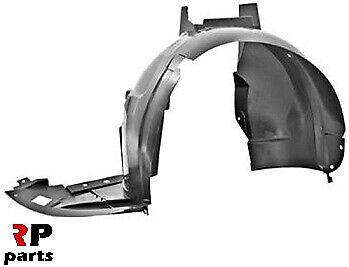Pour Citroen DS3 10-15 Front Fender Mud Guard Splash Arc Paire Set l/&r