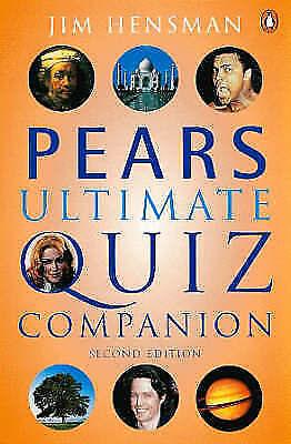 Peats Ultimate Quix companion by jim Hensman
