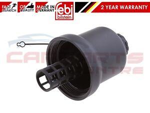 Para-Audi-Seat-Skoda-Vw-Filtro-De-Aceite-Cubierta-06D115408B-06D-115-408-B