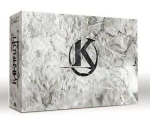 Kaamelott-L-039-integrale-des-Six-livres-Coffret-21-DVD-NEUF-cellophane