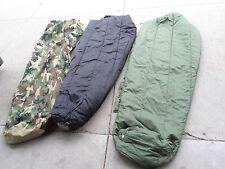 Sierra Designs Us Military Modular Sleep System 2 Bags Bivy For Sale Online Ebay
