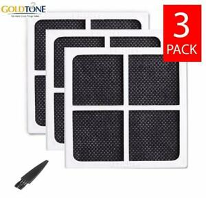 3-Replacement-Refrigerator-Air-Filter-fits-LG-LT120F-and-Kenmore-Elite-469918