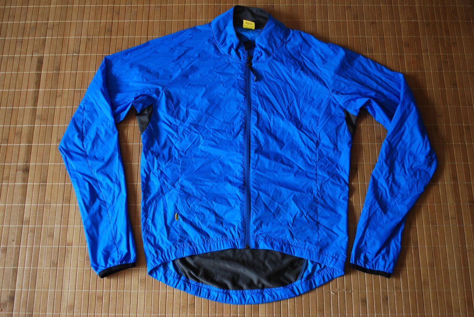 MAVIC DURAlite LUCE Ripstop Ciclismo BIKE Giacca Uomo L BIKE Ciclismo e6198b