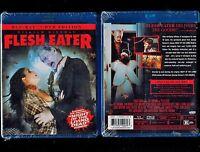 Flesheater (brand Blu-ray/dvd, Combo, 2-disc Set)
