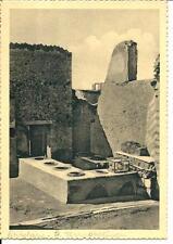 cm 249 1952 ERCOLANO (Napoli) Thermopolium - Ed.Berretta Terni