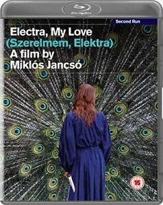 Electra-My-Love-Szerelmem-Elektra-Blu-ray-DVD-Region-2