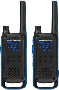 Motorola Talkabout T800 FRS/GMRS 2-Way Bluetooth Radio