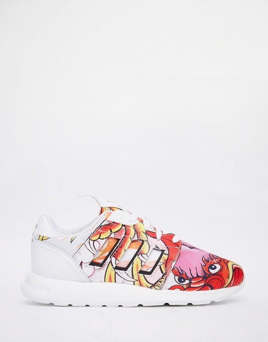 Adidas originali donne x rita o zx 500 2.0 noi drago impronta b26726 sz noi 2.0 6,5 e4584e