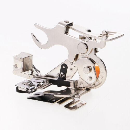1 Stück Ruffler Attachment Presser Fuß inländischen Nähmaschinen