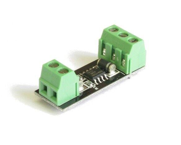 Digikeijs® DR4101 Weichenantrieb Interface z.B. für Conrad® 219999 H0 N TT
