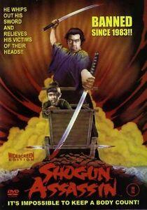 Shogun-Assassin-Hong-Kong-Raro-Kung-Fu-Artes-Marciales-Pelicula-De-Accion-Nueva