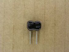 S01029 219 4 Pc Lot 300 Pf 300 Volt 300v 1 Silver Mica Capacitor