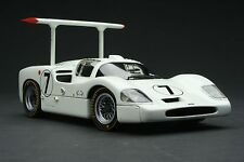 Exoto 1967 Chaparral 2F / Phil Hill / Le Mans / 1:18 / A Retired Exoto #RLG18174