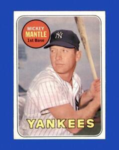 1969-Topps-Set-Break-500-Mickey-Mantle-NR-MINT-GMCARDS