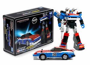 Transformers-Masterpiece-MP19-Autobots-Smokescreen-Action-Figure-14CM-Toy