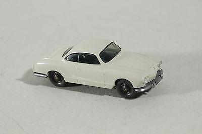 306 Tipo 3f Wiking Vw Karmann Ghia 1960 - 1972/perl Bianco-mostra Il Titolo Originale