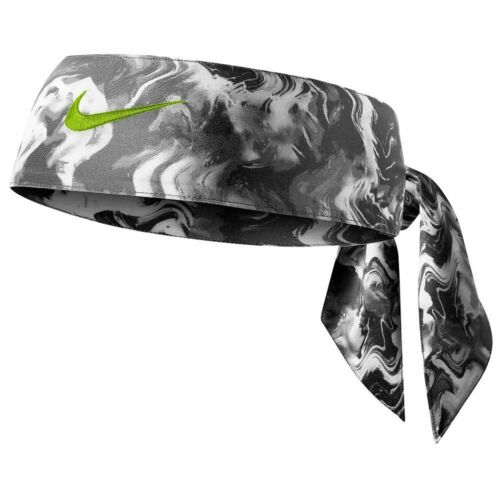 Pink BRAND NEW Nike Head Tie Dri-Fit Black Red Volt and White CAMO Royal
