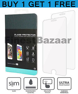 100-GENUINE-TEMPERED-GLASS-SCREEN-PROTECTOR-FILM-FOR-APPLE-IPHONE-7-8