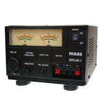 Schaltnetzteil 9-15V DC, 35 Ampere,MAAS SPS 30-II, Neu