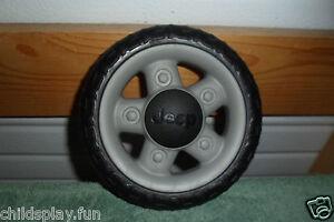 """Jeep Wrangler All Weather stroller. Rear single wheel. SIZE 5 1/2"""" x 5/16"""""""