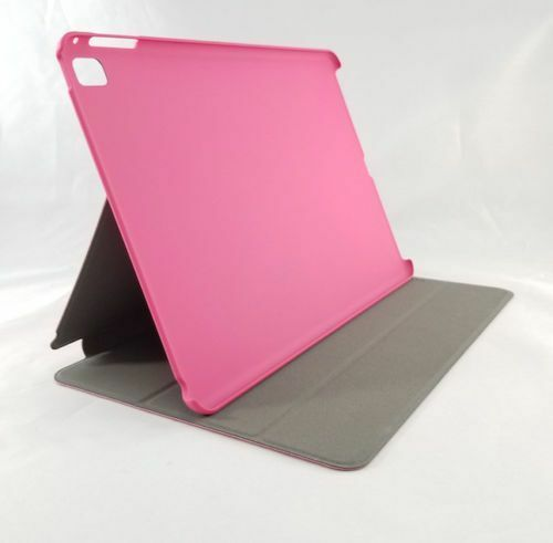 hot sale online fc082 e9253 PC Case-Mate Tuxedo Folio Protection Case for iPad Air 2 - Pink