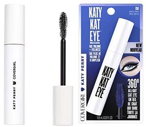 9caeb487156 Katy Kat Eye Mascara NEW Choose Your Shade 805 or 850 0.35 fl oz | eBay