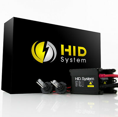 H7//H11//H13 XENON CONVERSION HID KIT 30000K 15000K 12000-10000K 8000K 6000K 5000K