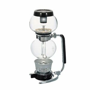 Hario-Coffee-Maker-Siphon-Syphon-3Cup-MCA-3-Japan