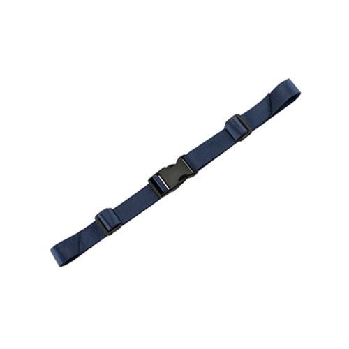 Adjustable Backpack Bag Webbing Buckle Clip Nylon Strap Chest Harness Belt New