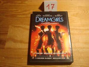 DVD : DREAMGIRLS - Jamie FOXX / Beyoncé KNOWLES / Eddie MYRPHY -