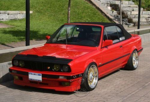 Car Bra Hood Bonnet Mask Fits BMW 3 E30 1986 1987 1988 1989 1990 86 87 88 89 90