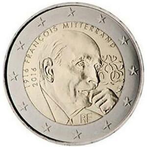 2-euro-Francia-2016-Francois-Mitterrand