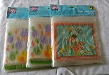 7  COUNT EASTER BASKET ITEMS PWN296