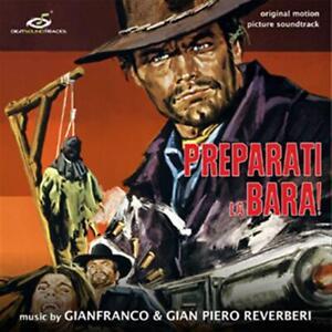 Gianfranco E Gian Piero Reverberi - Preparati La Bara!