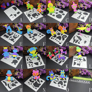 DIY Metal Cutting Dies Stencil DIY Scrapbooking Embossing Album Paper Card Craft