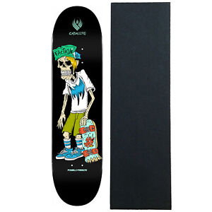 Powell-Peralta Skateboard Deck Caballero Faction Flight 21 x 81 cm