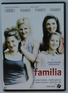 Familia-DVD-Sylvie-Moreau-Macha-Grenon-Juliette-Gosselin