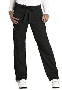 4725398bfb4 Koi 701 Lindsey Cargo Scrub Pants Low Price Tall & Petite   eBay