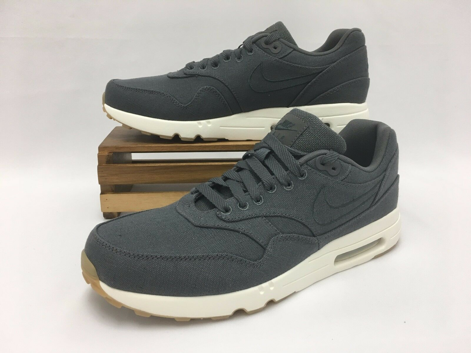 0 002 Gray Txt Air New Men's Max Dark 1 Gum 898009 2 Nike Anthracite Ultra POXiTlkwZu