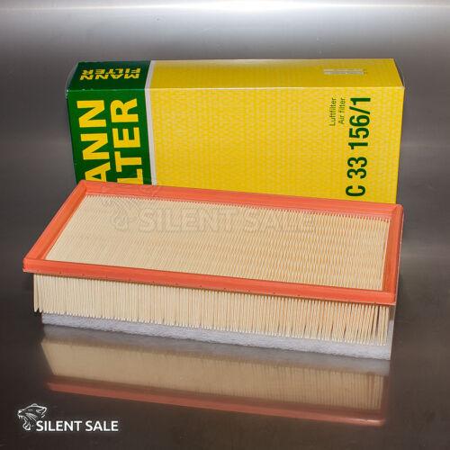 Mann-Filter Filtre à air c33156//1 top prix EIE NEUF