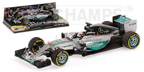Minichamps Mercedes AMG Petronas F1 1 43 417150444